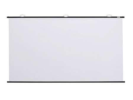 キクチ科学研究所 壁掛け型スクリーン 100型 KPV-100HDW