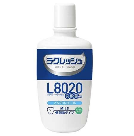 ジェクス ラクレッシュ L8020 乳酸菌