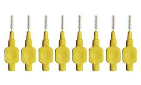 クロスフィールド テペ 歯間ブラシ