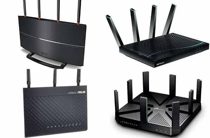 人気のマンション向けWi-Fiルーター(無線LAN)