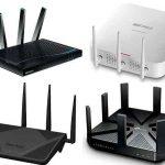 人気の業務用Wi-Fiルーター(無線LAN)