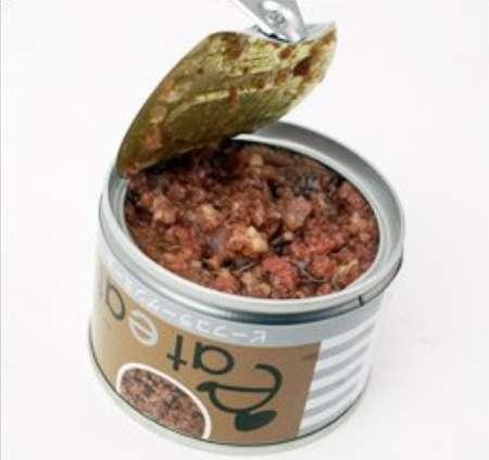 イートイート eat eat おかず缶詰 ビーフコラーゲンミール