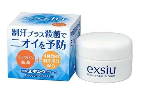 東京甲子社 特製エキシウクリーム