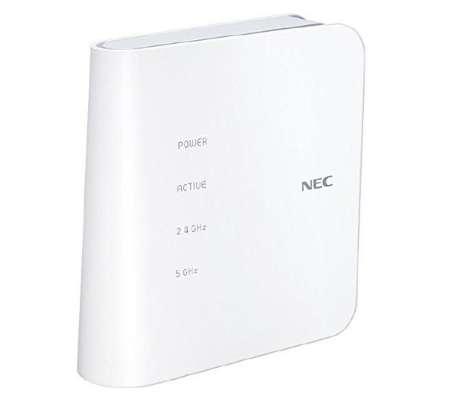 NEC Wi-Fiホームルーター Aterm PA-WF1200CR