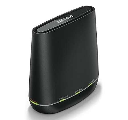 バッファロー WiFi 無線LAN ルーター WCR-1166DS
