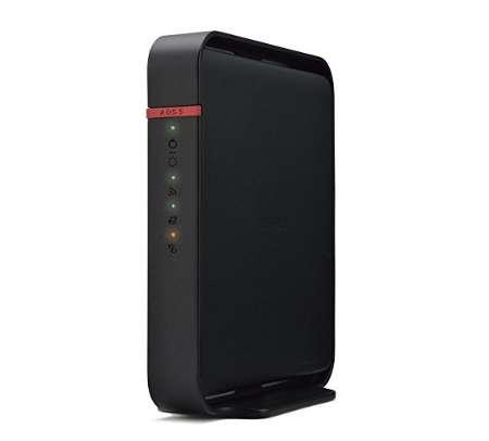 バッファロー WiFi 無線LAN ルーター WHR-1166DHP4