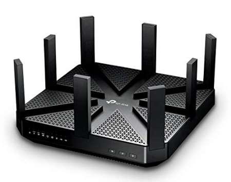 TP-LINK WiFi 無線LAN ルーター Archer C5400