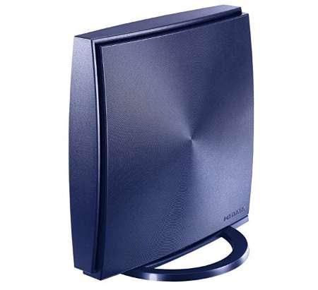 I-O DATA WiFi 無線LAN ルーター WN-AX2033GR2