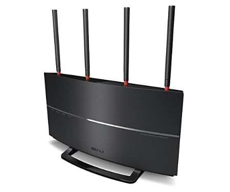 バッファロー WiFi 無線LAN ルーター WXR-2533DHP2