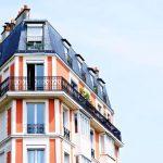 海外のオシャレなマンション、アパート