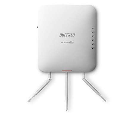 BUFFALO 法人様向け無線LANアクセスポイント インテリジェント WAPM-1750D