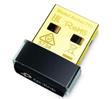 TP-LINK 無線LAN子機 Archer T1U