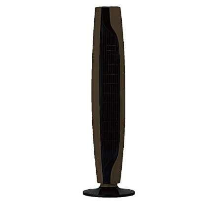 ドウシシャ スリム扇風機 お手入れタワーファン ピエリア FTS-1001