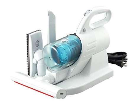 ツインバード 掃除機 ACハンディークリーナーハンディージェットサイクロン HC-EB41