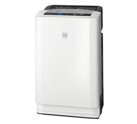 日立 除湿加湿空気清浄機 クリエア EP-JV1000