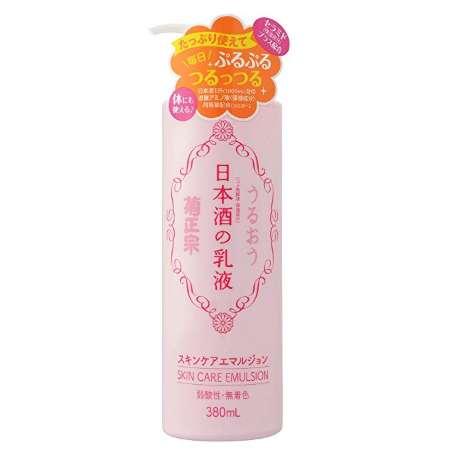 菊正宗 日本酒の乳液