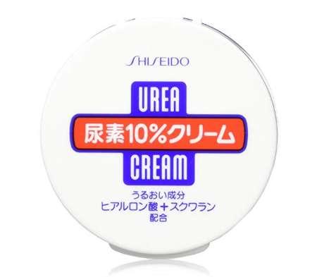 資生堂 尿素10% クリーム