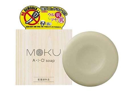 エイアイディー New MOKU AIDソープ