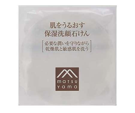 肌をうるおす保湿スキンケア 肌をうるおす保湿洗顔石けん
