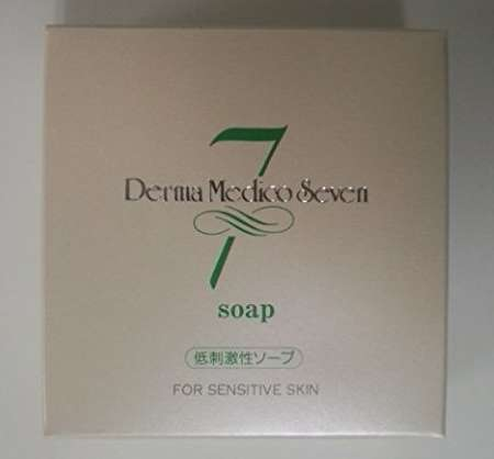 ケイセイ ダーマメディコセブン ソープ