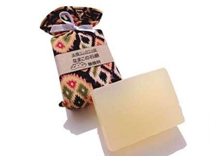 ランカウイの伝説 なまこ石鹸