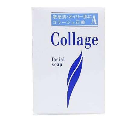 コラージュ A脂性肌用石鹸