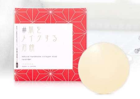 IYASAKA(イヤサカ) #肌をメイクする石鹸(IYASAKAうるはだソープ)