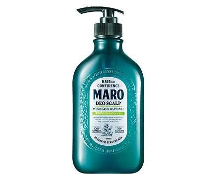 MARO マーロ 薬用 デオスカルプ シャンプー