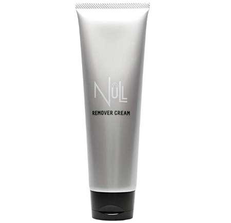 NULL メンズ 薬用リムーバークリーム 除毛クリーム