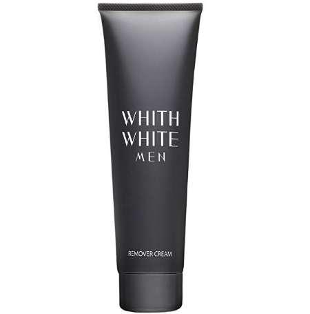 フィス ホワイト メンズ 除毛クリーム リムーバークリーム