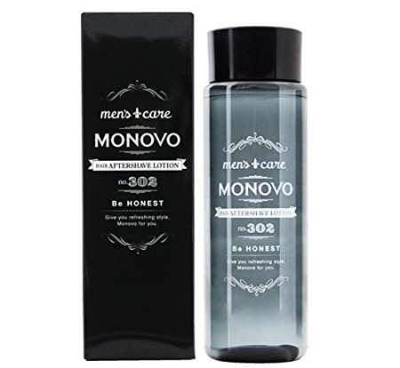 MONOVO ヘアアフターシェーブローション