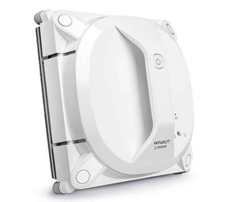 ECOVACS 窓用ロボット掃除機 WINBOT X