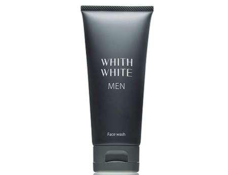 WHITH WHITE フィス ホワイト 洗顔フォーム
