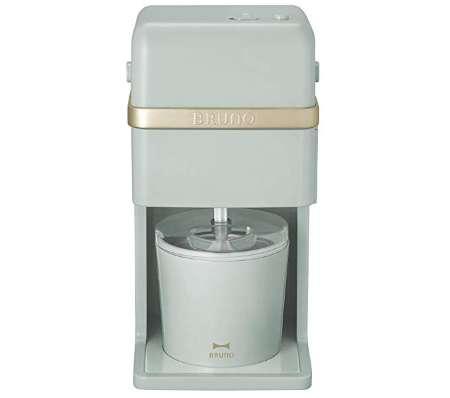 BRUNO アイスクリーム&かき氷メーカー BOE061