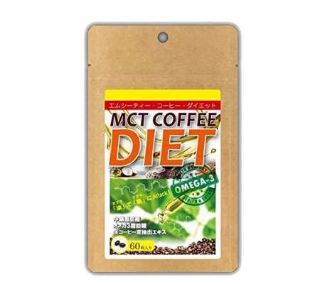 ボディメンテ MCTコーヒーダイエット