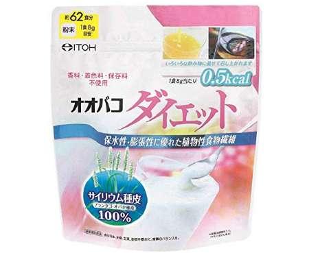 井藤漢方製薬 オオバコダイエット