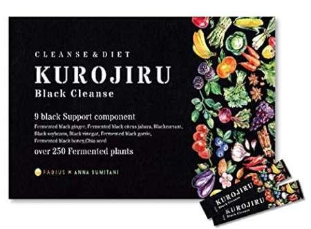 FABIUS 黒汁 KUROJIRU