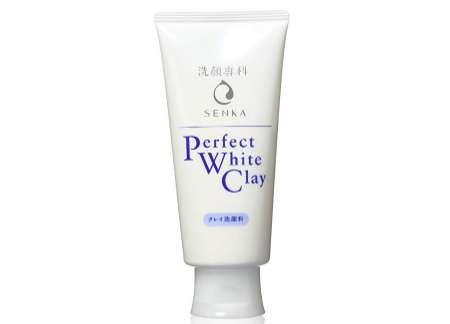 専科 洗顔専科 パーフェクトホワイトクレイ 洗顔料