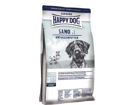 ハッピードッグ 療法食 スプリーム・ダイエット サノN 腎臓ケア 成犬用ドライフード 食事療法食 全犬種用