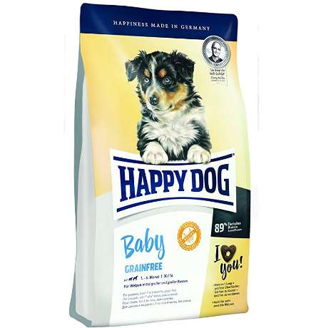HAPPY DOG ハッピードッグ 総合栄養食