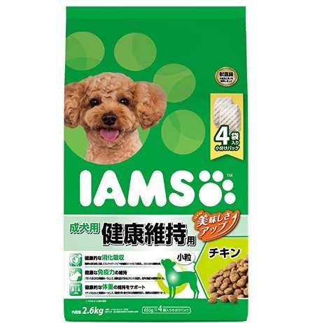 アイムス IAMS ドッグフード 成犬用