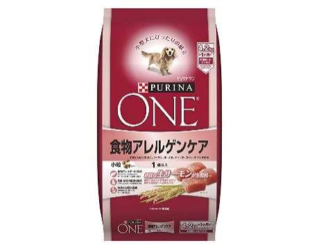 ピュリナ ワン ドッグフード 1歳以上 食物アレルゲンケア 小粒 サーモン 成犬用(1歳以上)