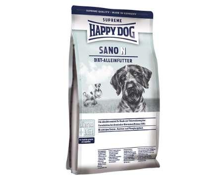 ハッピードッグ 療法食 スプリーム・ダイエット サノN 腎臓ケア 成犬用ドライフード 食事療法食 全犬種