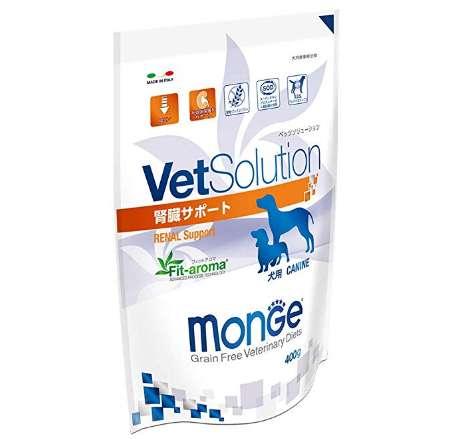 Vet Solution ベッツソリューション ドッグフード 腎臓サポート