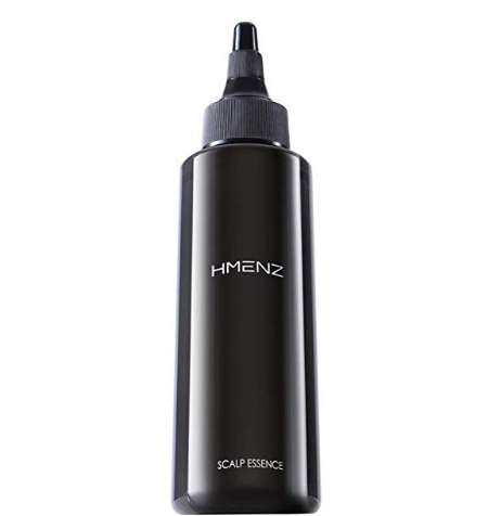 HMENZ メンズ 育毛剤 スカルプエッセンス 毛髪エイジングケアシリーズ 和漢根 海藻配合 育毛トニック