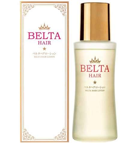 BELTA 薬用ベルタヘアローション