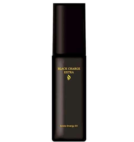 BLACK CHARGE EXTRA 男性 女性 育毛剤 薬用 スカルプローション
