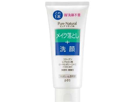 Pure NATURAL ピュアナチュラル クレンジング洗顔