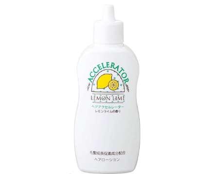 ヘアアクセルレーター ヘアアクセルレーターL レモンライムの香り
