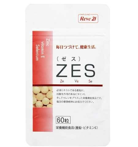 リーブ21 ZES